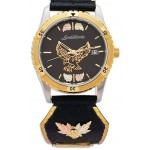 Eagle Faced Watch and Band- by Landstrom's