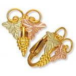 Clip-on Earrings by Landstroms