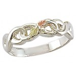 Infinity Ladies' Ring - by Landstrom's