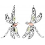 Dragonfly Earrings - by Coleman