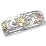 Ladies' Claddagh Ring - by Landstrom's