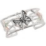 Butterfly Cuff Bracelet - by Landstrom's