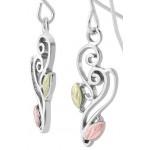 Earrings - by Landstrom's