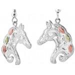 Horsehead Earrings - by Landstrom's