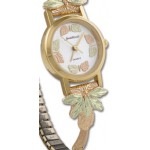 Palm Tree Watch and Band - by Landstrom's
