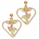 Hummingbird Earrings - by Landstrom's
