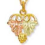 Necklaces - Gold by Landstroms