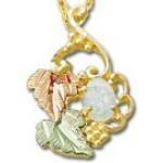 Opal Pendant - by Landstroms