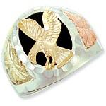 Mens Ring - Gold by Landstroms