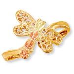 Toe Rings - Gold by Landstroms