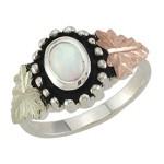 Opal Ladies' Ring - by Landstroms