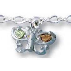 Ankle Bracelets - Gold by Landstroms