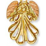 Angel Pendant - by Landstrom's