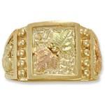 Men's Ring's - Gold by Landstrom's