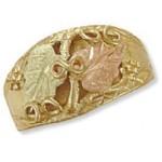 Men's Ring - Gold by Landstrom's