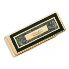 Money Clip - By Landstrom's