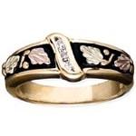 Ladies' Ring - by Stamper
