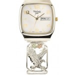 Eagle Men's Watch and Band - by Coleman